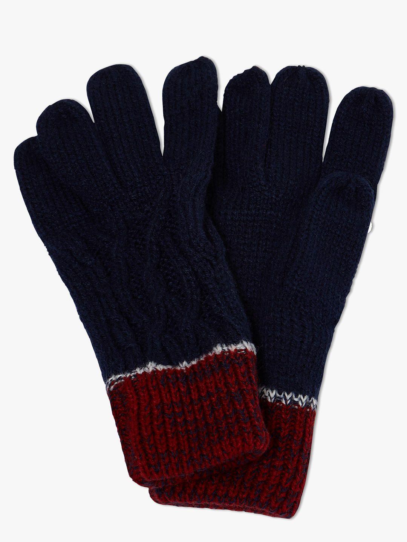 81d1bc51698 BuyJohn Lewis   Partners Children s Fleck Stripe Gloves