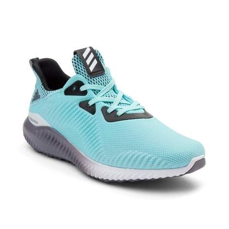 Looking for a sneaker that perfectly combines style with performance? Look no further than the new AlphaBounce Athletic Shoe from adidas! The AlphaBounce Athletic Shoe sports a seamless, Forgedmesh upper for an adaptive fit with sock-like construction for a comfort, and BOUNCE™ midsole technology delivers cloud-like, energy-filled cushioning for long-distance support.