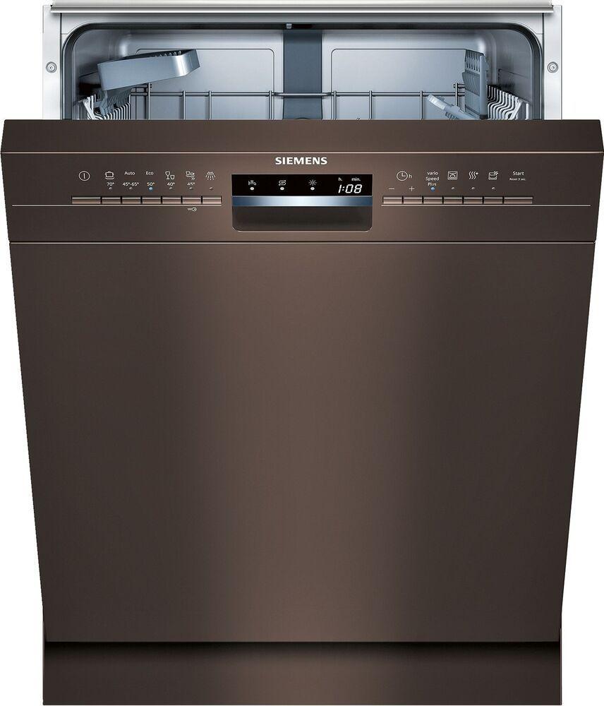 Siemens Sn336m03ie Iq300 Unterbaugerat Speedmatic Geschirrspaler Inkl Sockelble Geschirrspuler Unterbau Geschirrspuler Ebay