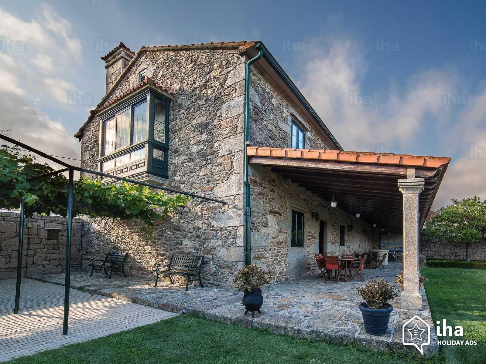 Fachadas De Casas Piedra Ideas Planos Con Da Grecia