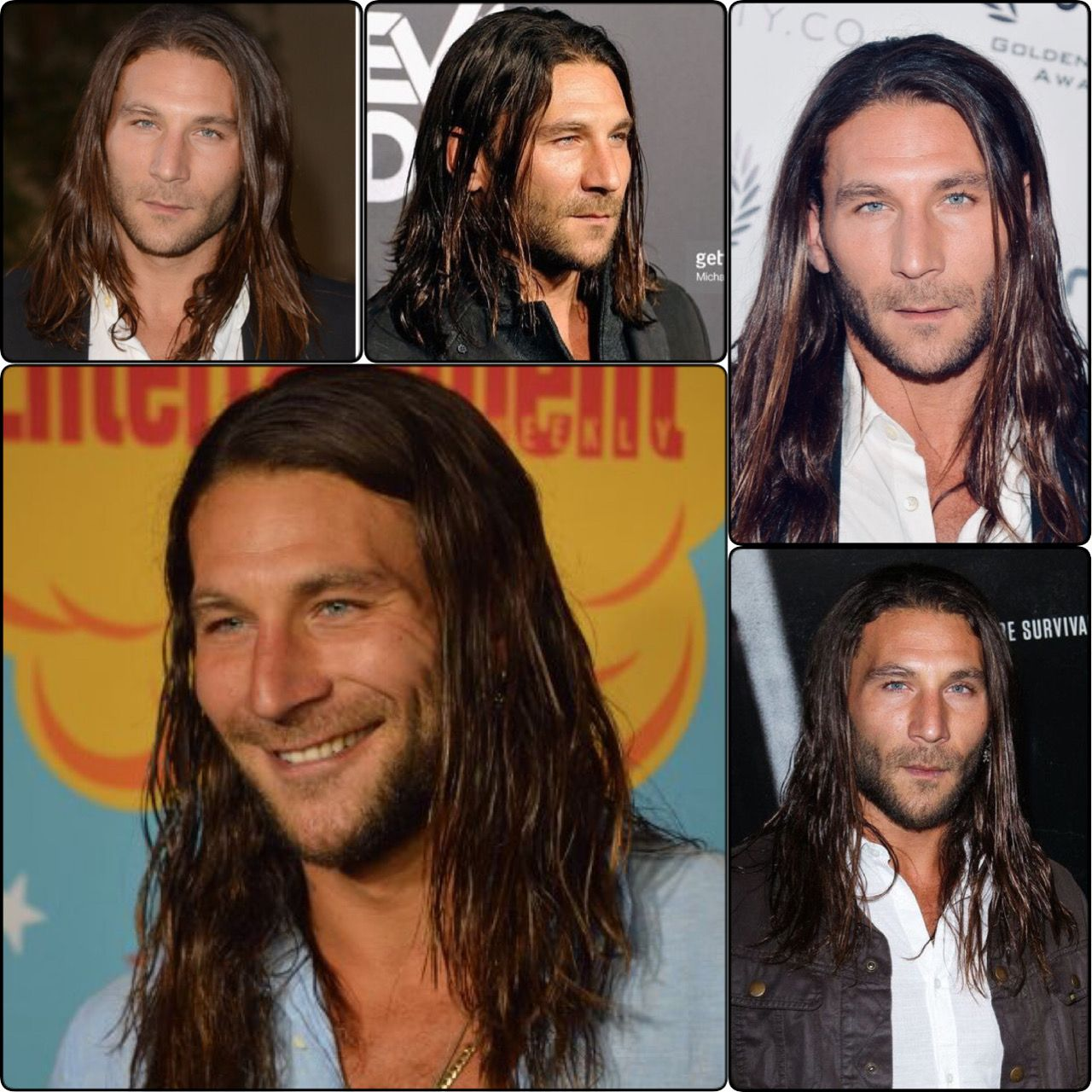 Pin on TV Shows & Movies Zach McGowan