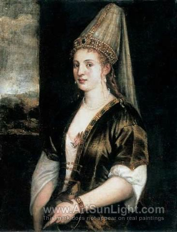 Hürrem Sultan was the favourite and later the chief consort and ...