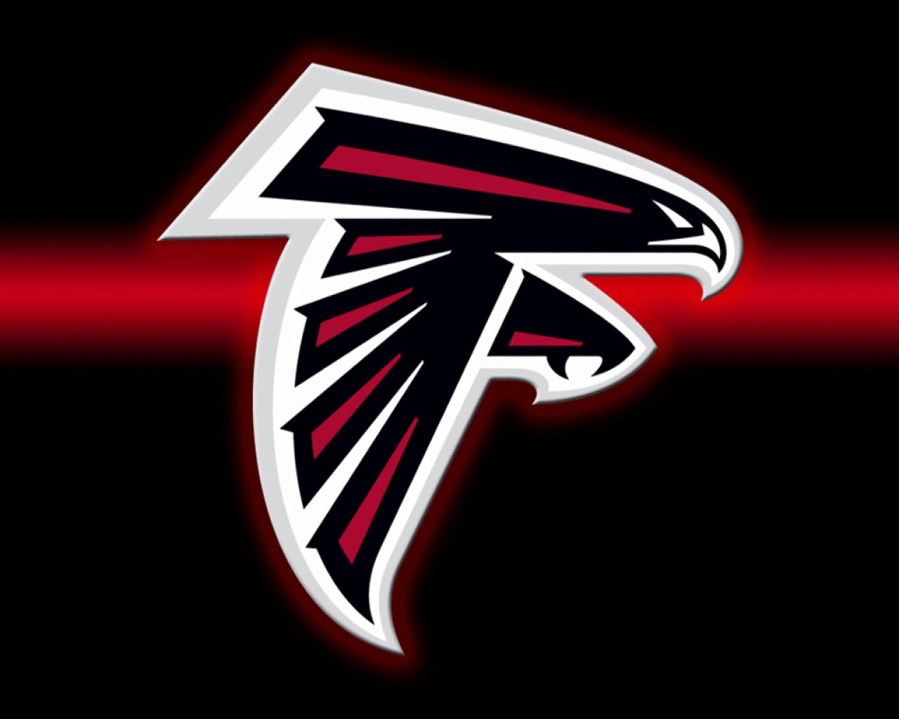 Image Detail For Nfl Team Logos Wallpapers Nfc Teams 1280 X 1024 Pixels Atlanta Atlanta Falcons Logo Atlanta Falcons Vinyl Atlanta Falcons Football