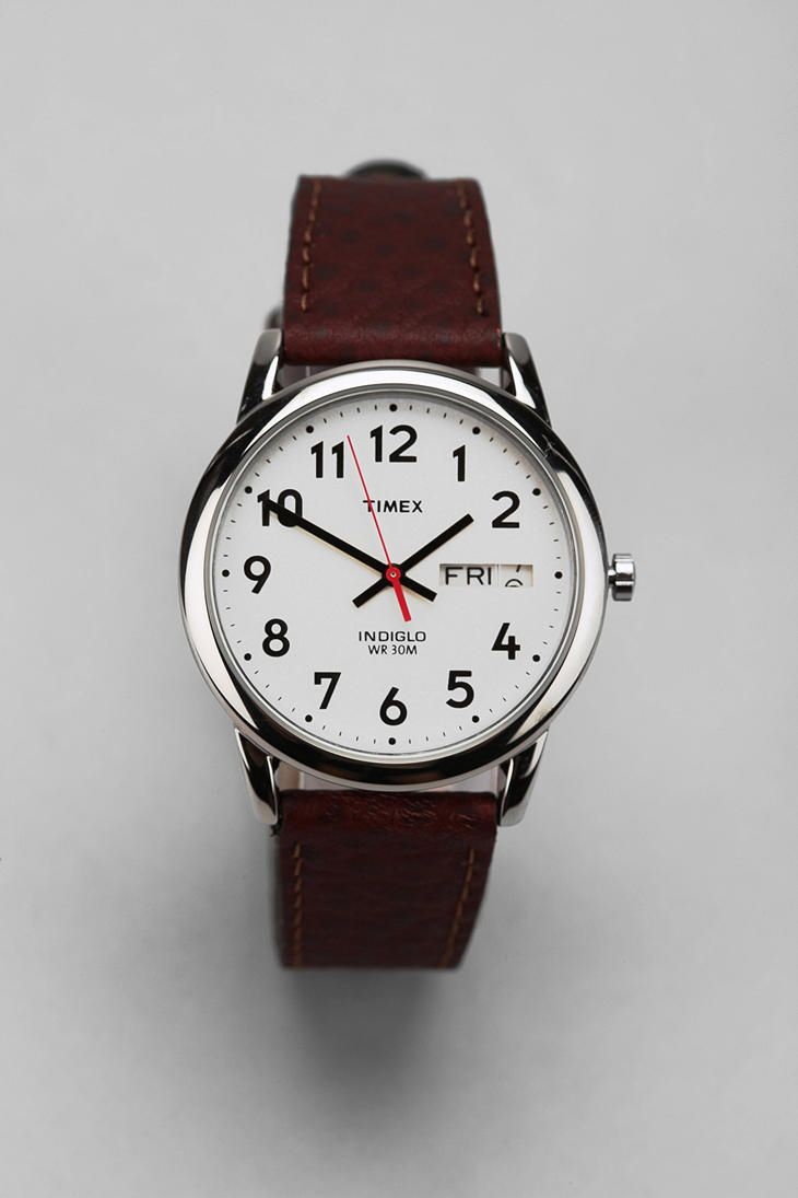 7c895778f037 This watch is exactly what I want. Classic