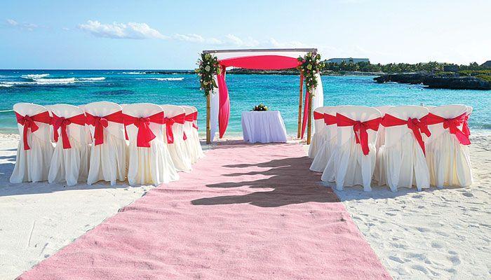 Grand Sirenis Riviera Maya - Mexico Weddings