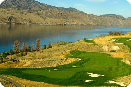 golf deals kamloops