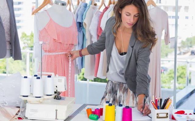 Basic Qualification Of A Good Merchandiser Textile Study 365 Become A Fashion Designer Fashion Merchandising Fashion Jobs