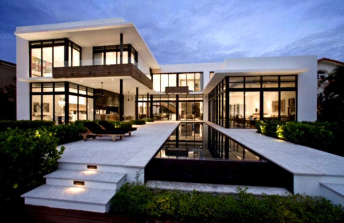 Best Looking House In All Of The World Modern House