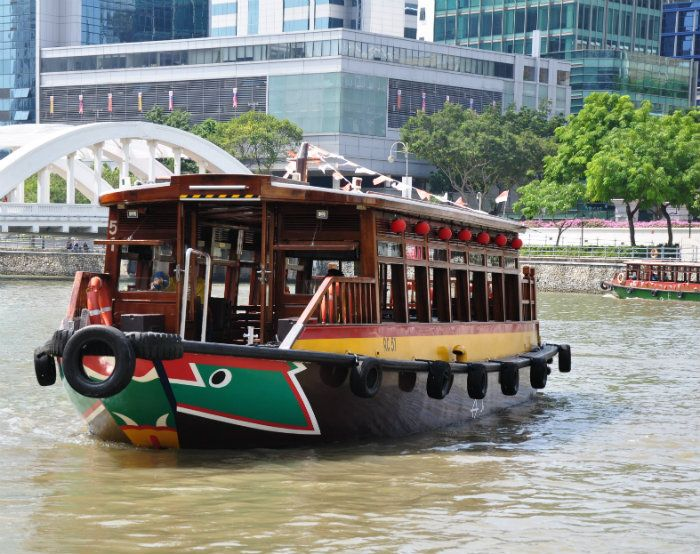 Essential Singapore Experiences - Explore