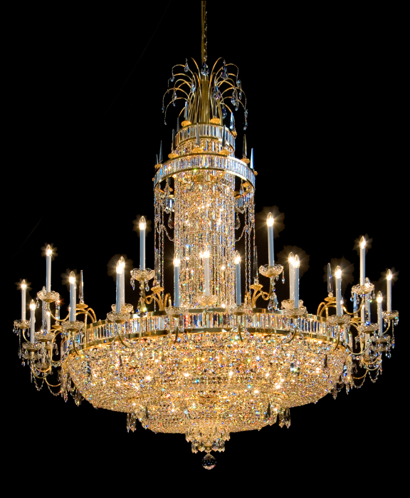 Bohemia Crystal Bohemia Crystal Ceiling Lights Chandelier