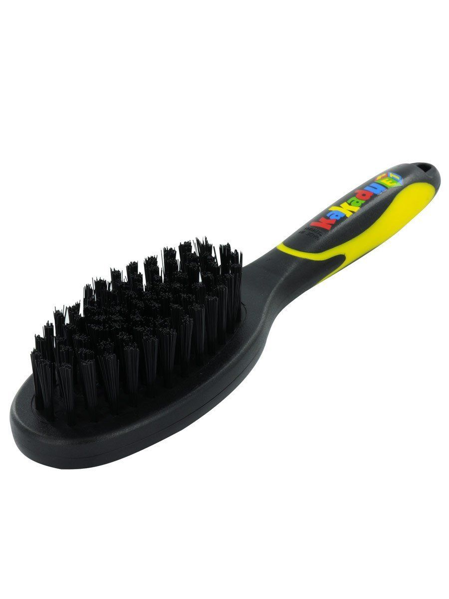 Kakadu Pet Bristle Brush Grooming Tool, Dog or Cat Brush -- Startling review available here  : Dog Grooming