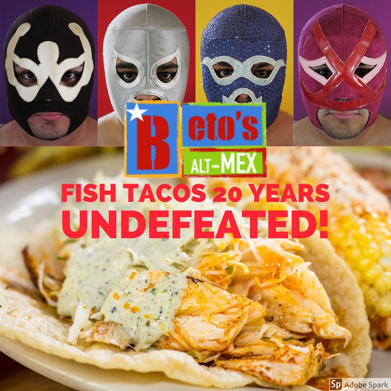 Best Alternative-Mexican Food in San Antonio, TX   Beto's ...