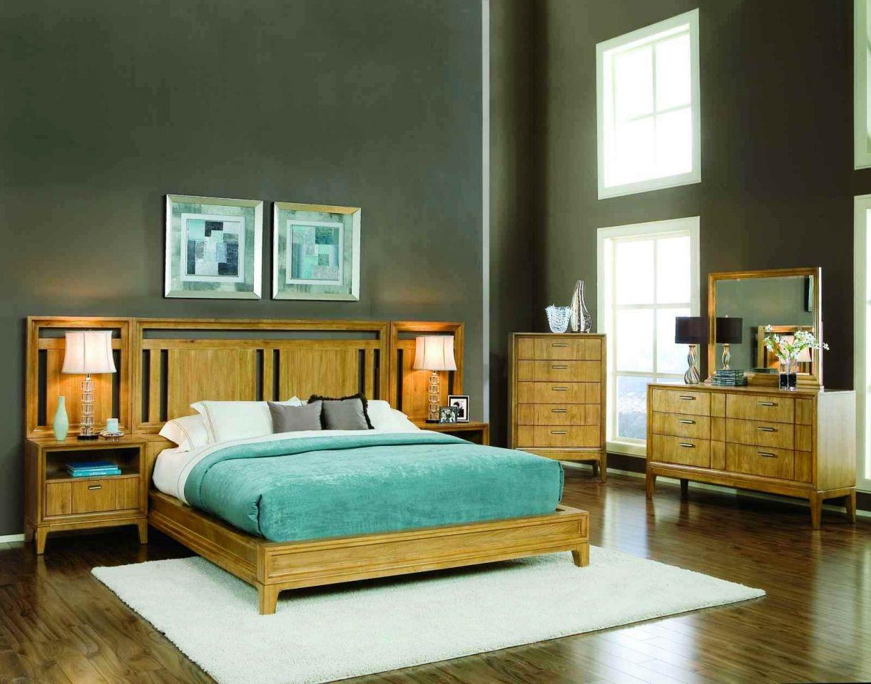 Low Cost Bedroom Furniture Interior Paint