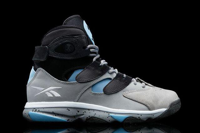80980076eb2 Reebok Shaq Attaq Iv (Brick City) - Sneaker Freaker