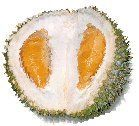 Durian fruit nutrition facts and health benefits #eggnutritionfacts