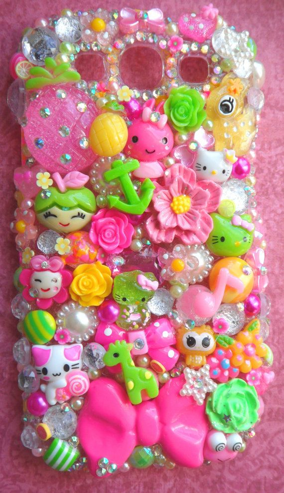 Custom Decoden Case for iPhone Samsung and More