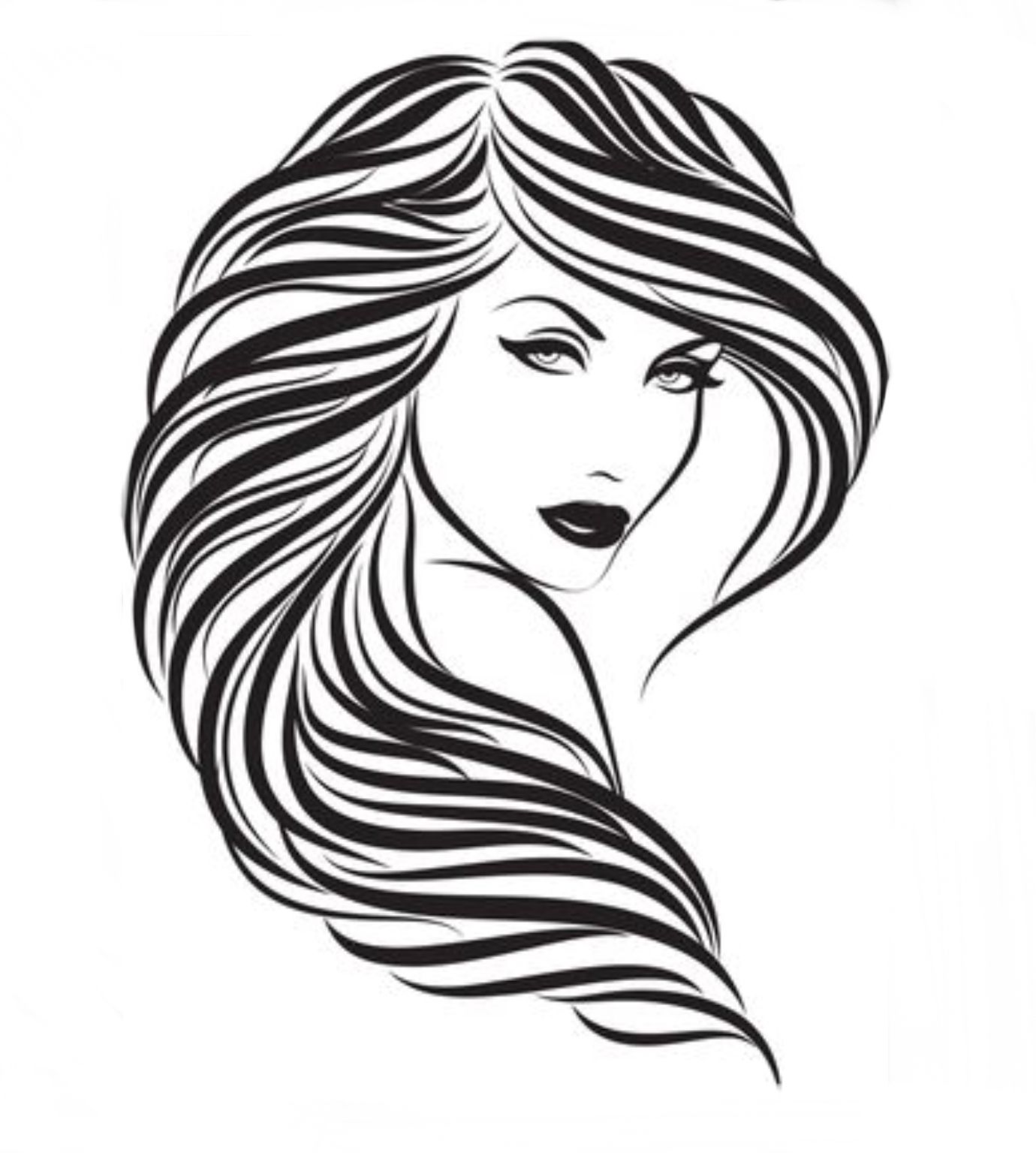 Pin by Гасанова Екатерина Александровна on Идеи для волос