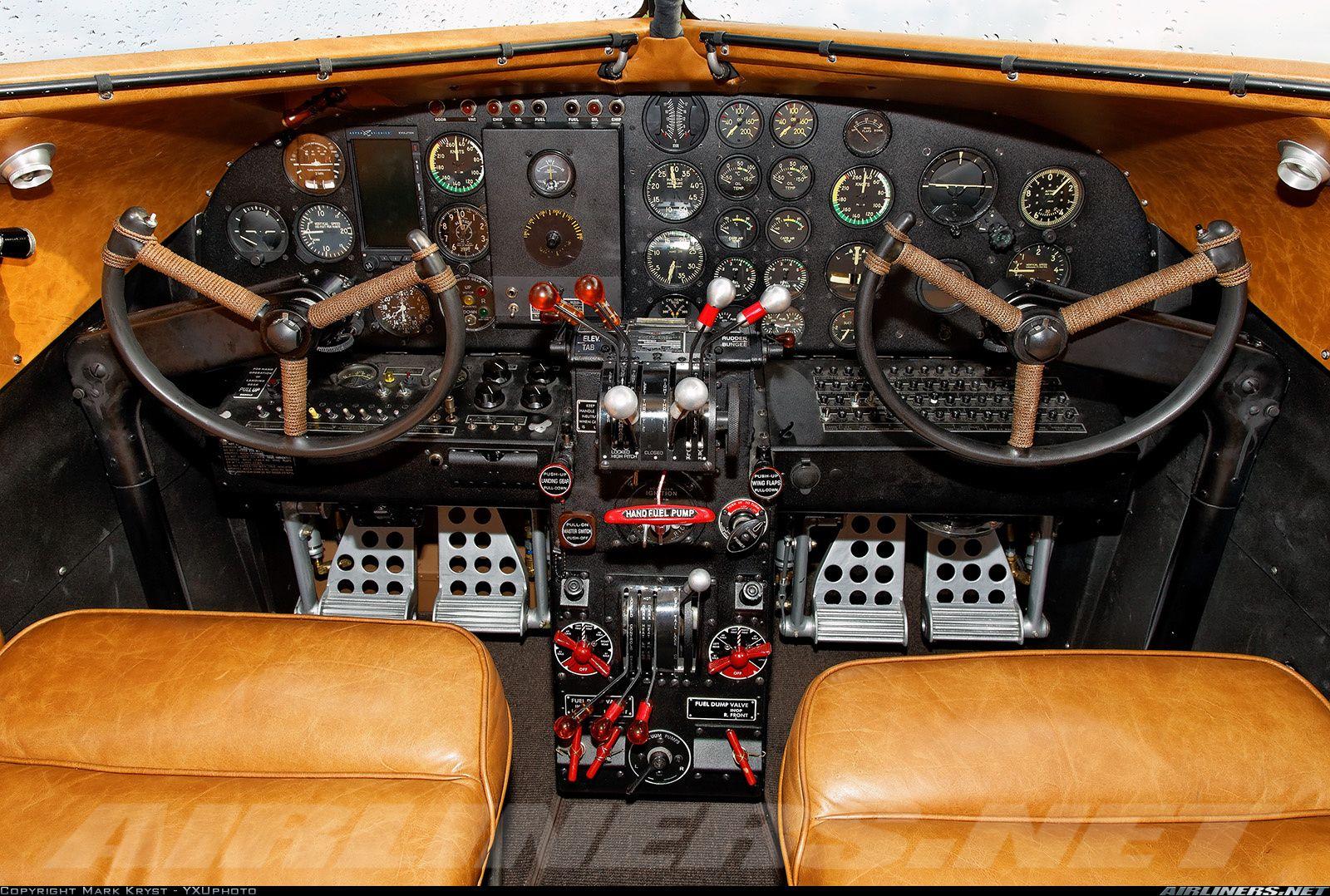 Lockheed 12-A Electra Junior - Untitled   Aviation Photo ...