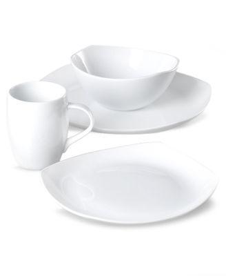Dansk Dinnerware Classic Fjord Collection  sc 1 st  Pinterest & Dansk Dinnerware Classic Fjord Collection | Dinnerware White ...