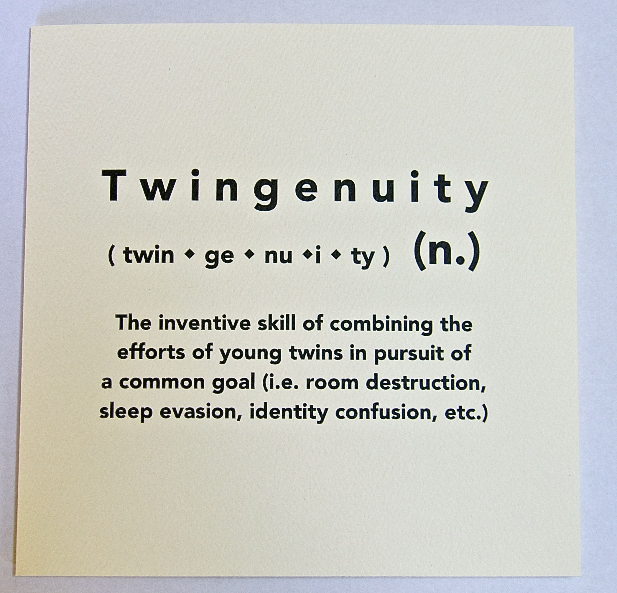Image result for Fun Sayings Twins Twin quotes funny