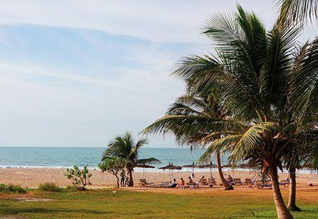 Afrika Gambia für Einsteiger. Eine 7 Tage Reise nach
