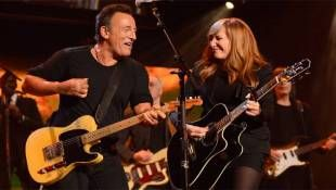 See an all-star lineup performing Springsteen's hits 12/5 @ 9 pm on WFYI 1.
