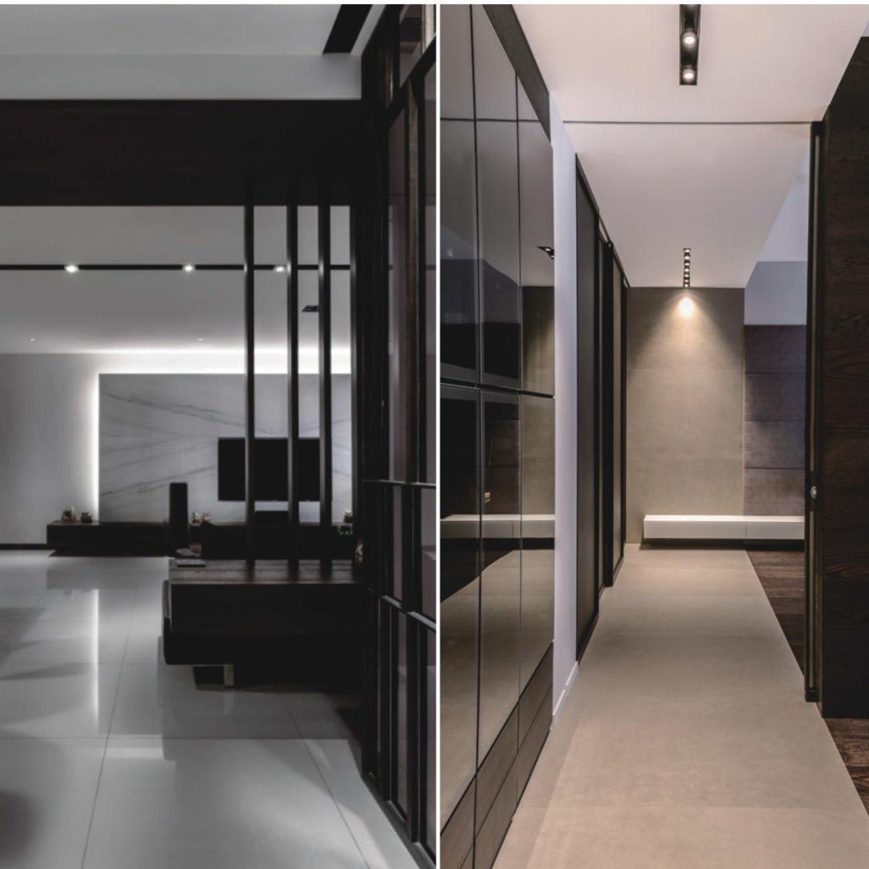 Buy Linear Spotlights In Uae Elettrico In Dubai Lighting Design Interior Apartment Interior Design Creative Interior Design