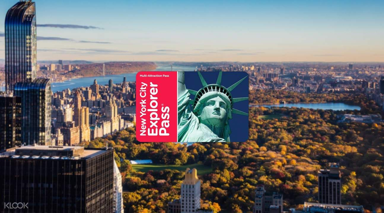 buy go city card new york city explorer pass online with