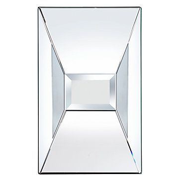 Perspective Mirror | Mirrors | Mirrors & Wall Decor | Decor | Z Gallerie