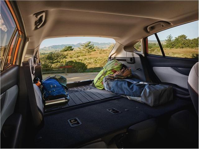 Astounding 2018 Subaru Crosstrek Interior Photos Next Vehicle Ibusinesslaw Wood Chair Design Ideas Ibusinesslaworg