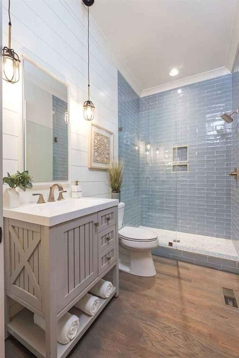 38 Cool Bathroom Shower Tile Remodel Design Ideas Bagno Con