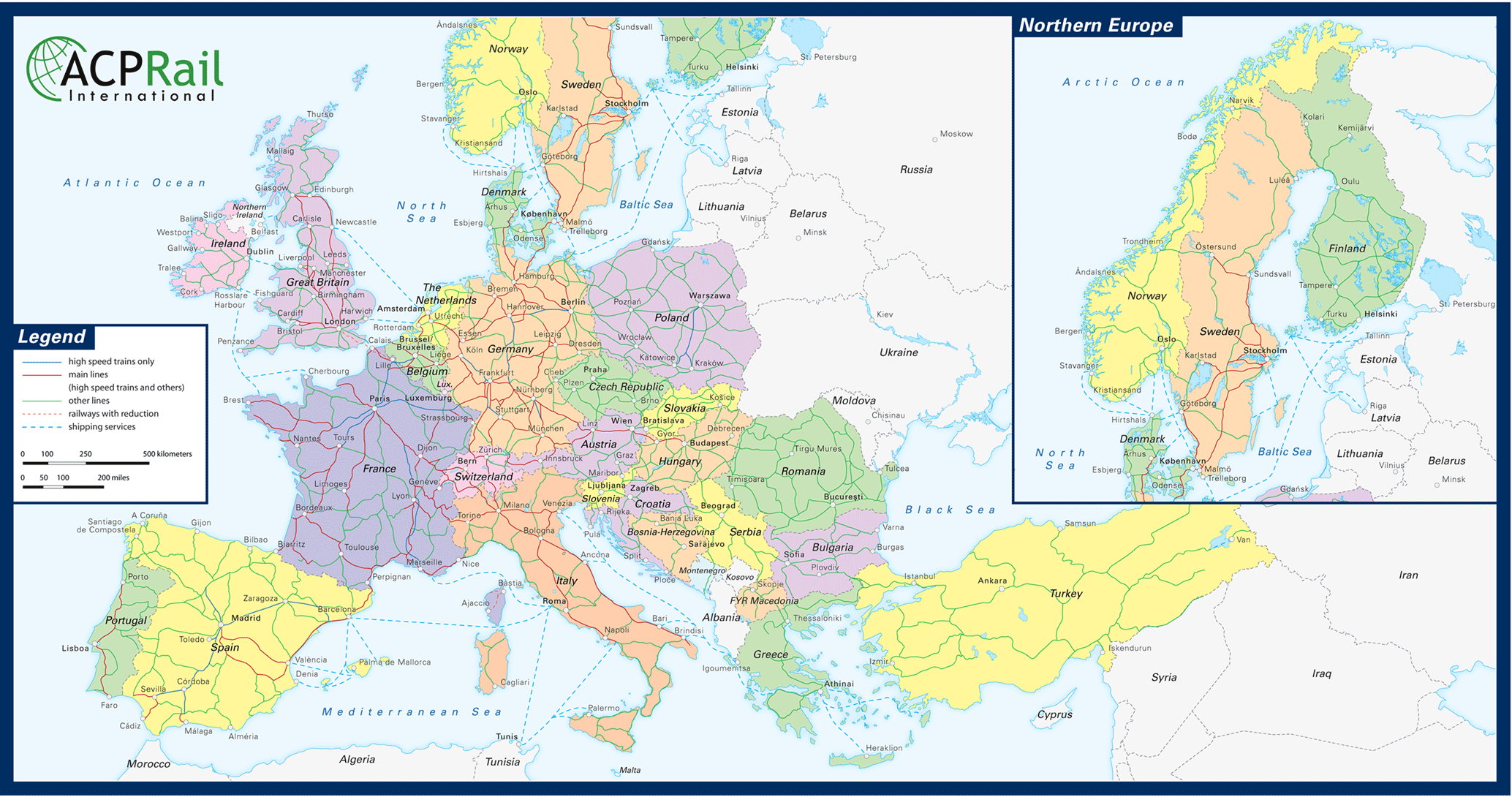 rail travel | Travel: Romania | Global pass, Diagram, Map
