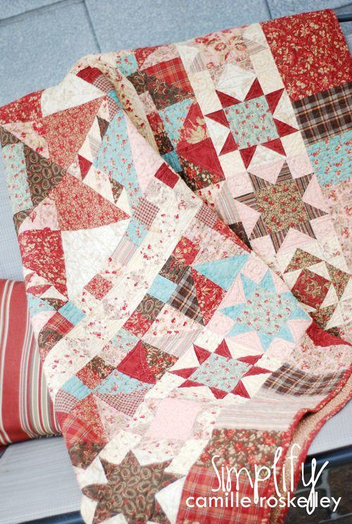 Running Behind A Favorite Quilt Designer Pinterest Quilts