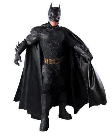 Batman Dark Knight Collectors Edition Mens Costume   THEMES  sc 1 st  Pinterest & Batman Dark Knight Collectors Edition Mens Costume   THEMES   Stuff ...