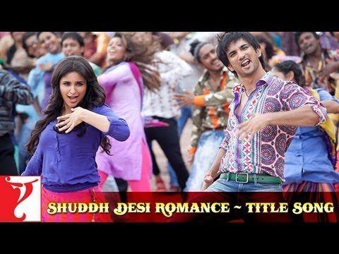 Shuddh Desi Romance full movie hd 1080p blu-ray hindi movie online