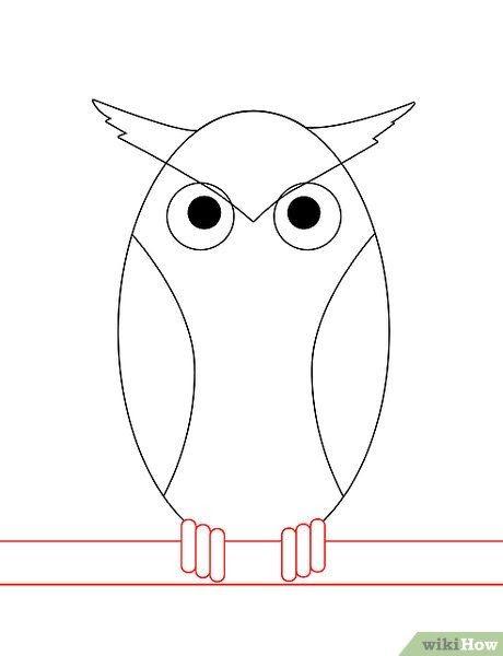 Contoh Gambar Burung : contoh, gambar, burung, Gambar, Burung, Kakak, Kartun-, Menggambar, Hantu, Wikihow, Download, Aksesoris, Fashion, Wanita, Bros…, Boneka, Hantu,, Burung,