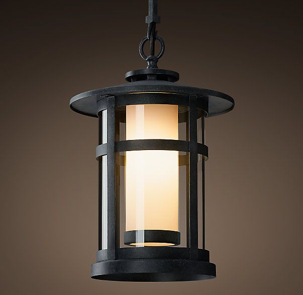 Rutherford pendant weathered zinc exterior paint color and lights mozeypictures
