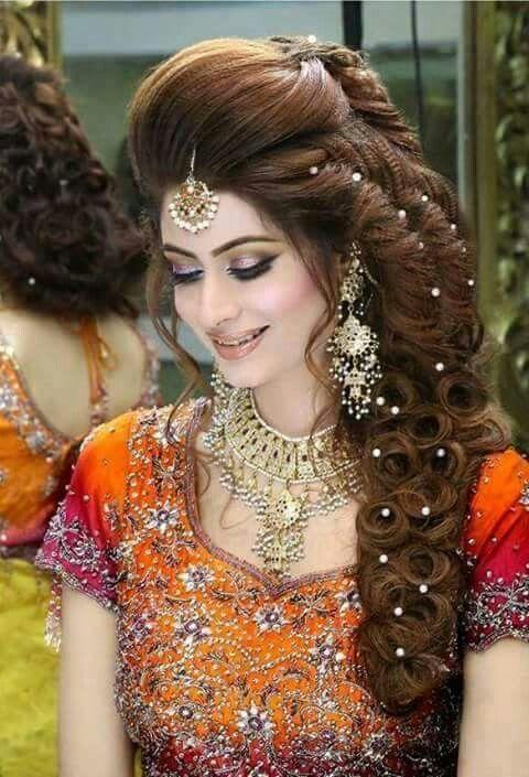 Wedding Hair Hair Hair Styles Bridal Hair Bridal Makeup