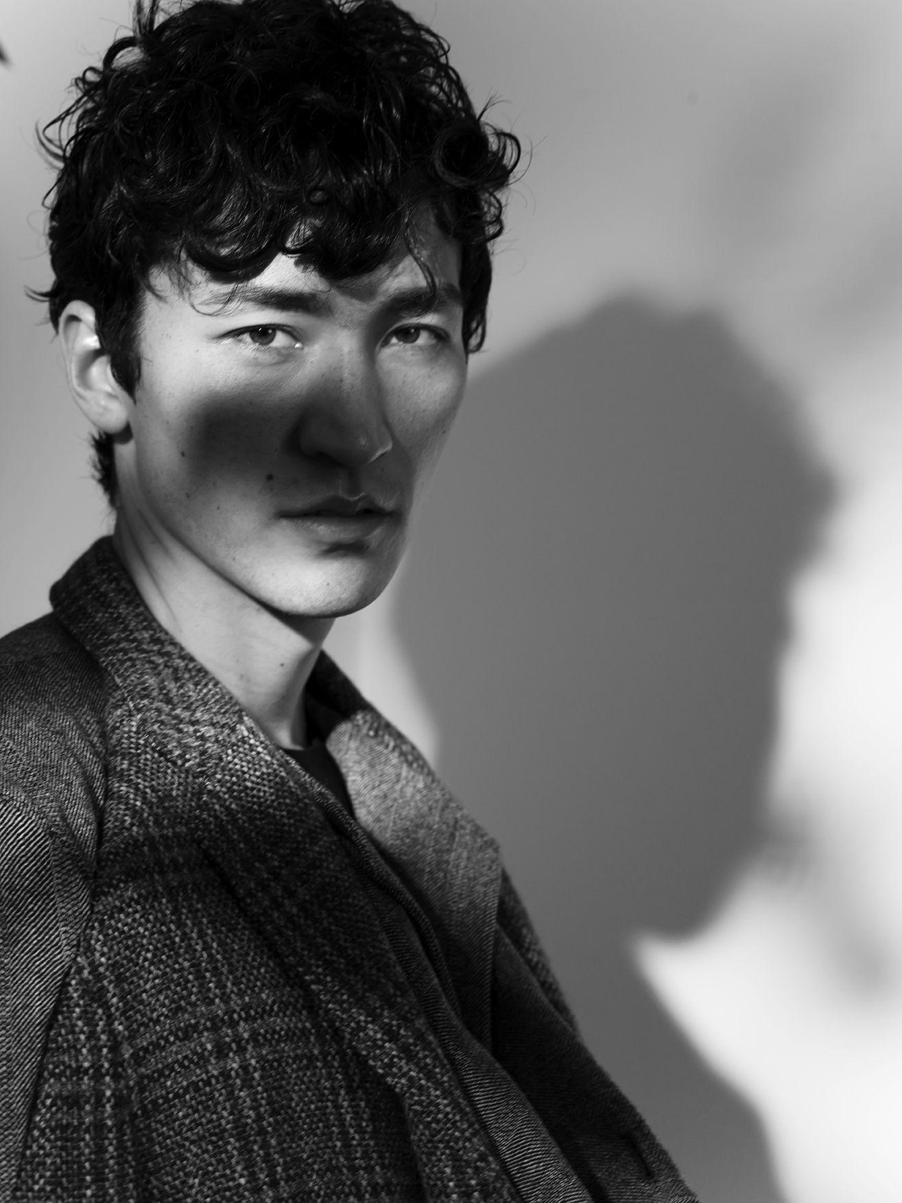 Photographer | Chien-Wen Lin Designer | Bei Kuo http://www.tomorrowistheendoftheworld.com/ Makeup Artist | Jonathan Wu Model | K