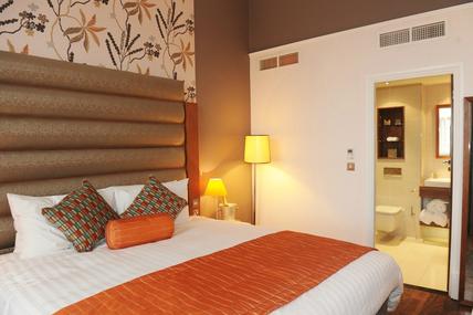 Edinburgh Scotland Hotels for Couples