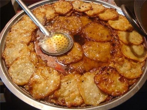 #malpua at Sarafa Bazar, #Indore #Street #Food #India #ekPlate #ekplatemalpua