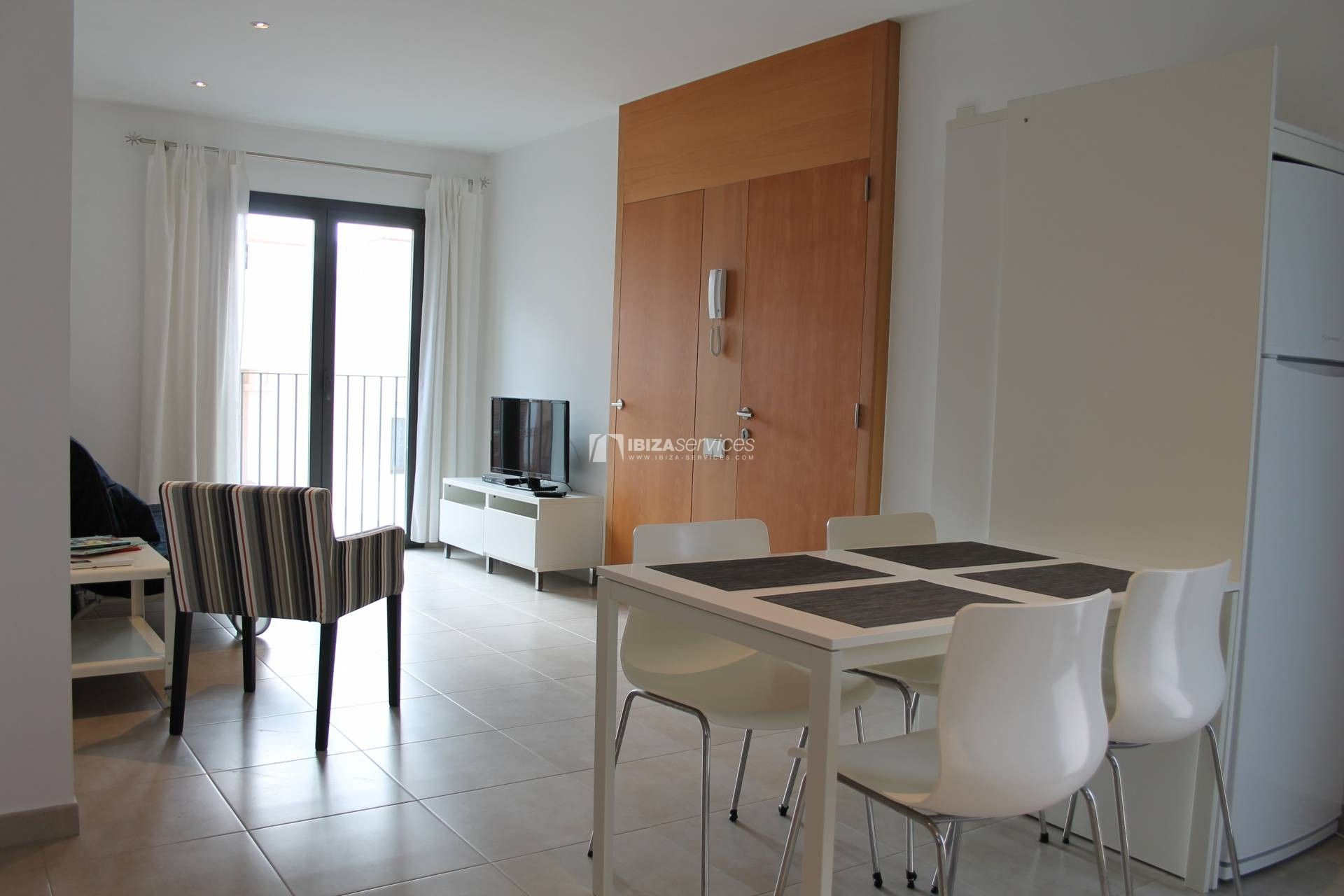 Alquiler De Temporada Ibiza Centro Ciudad Vara De Rey Apartamentos Alquiler Casas