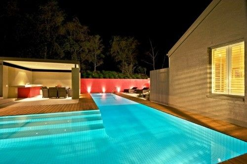 Want To Live There Modern Pools Lap Pool Designs Pool Designs