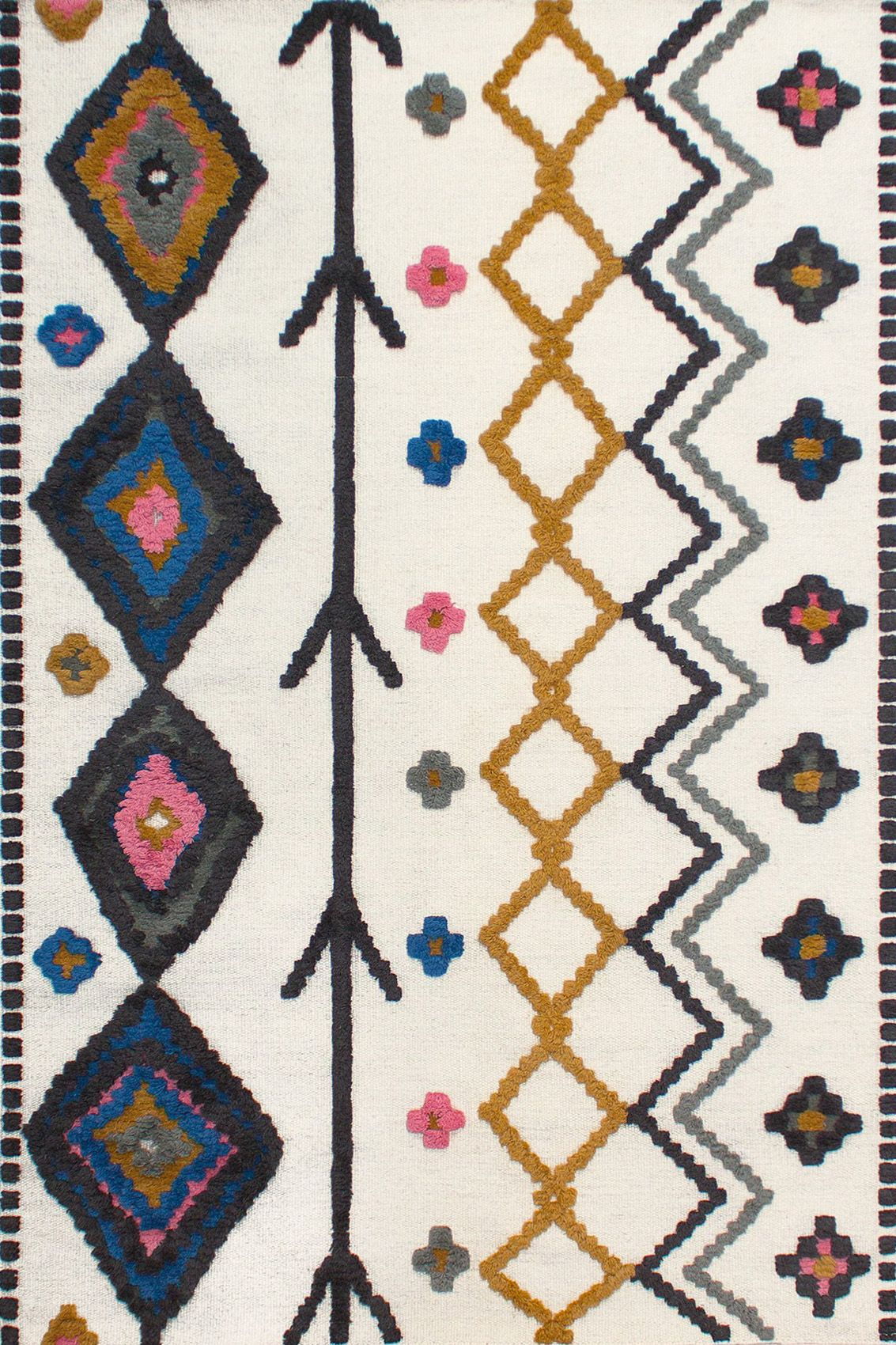 GIPSY design 'Collection Y' by Serge LESAGE An ethnic spirit and for a Bohemian lifestyle !