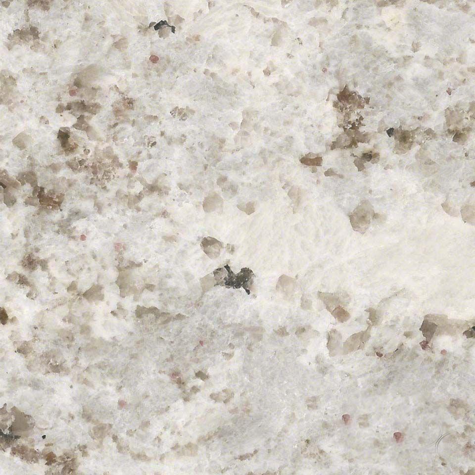 Colonial gold granite light beige natural countertop stone - Alaska White Granite