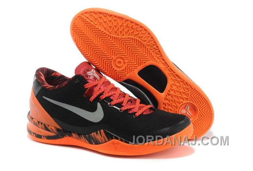 super cute 88075 370c6 Discounts Nike Kobe 8 PP Black Blaze Orange Grey Kobe 9 Shoes, Basketball  Shoes Kobe