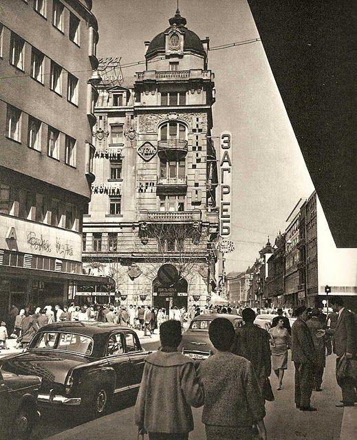 Once Upon A Time In Yugoslavia Belgrade Serbia Beograd Belgrade