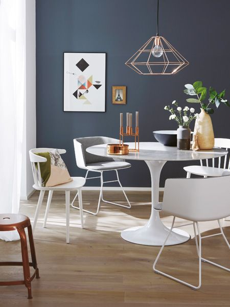 grau einrichten ein mix mit farben macht 39 s neu einrichten pinterest farben grau und. Black Bedroom Furniture Sets. Home Design Ideas