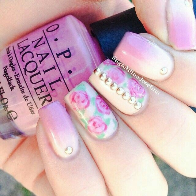 Pin by milagros rostran on uas pinterest nail art flowers nail art flowers prinsesfo Image collections