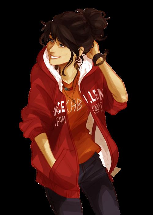 Viria Percy Jackson